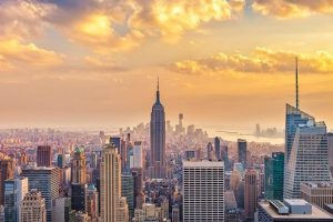Bucket List Check: Here I Come, NEW YORK!!