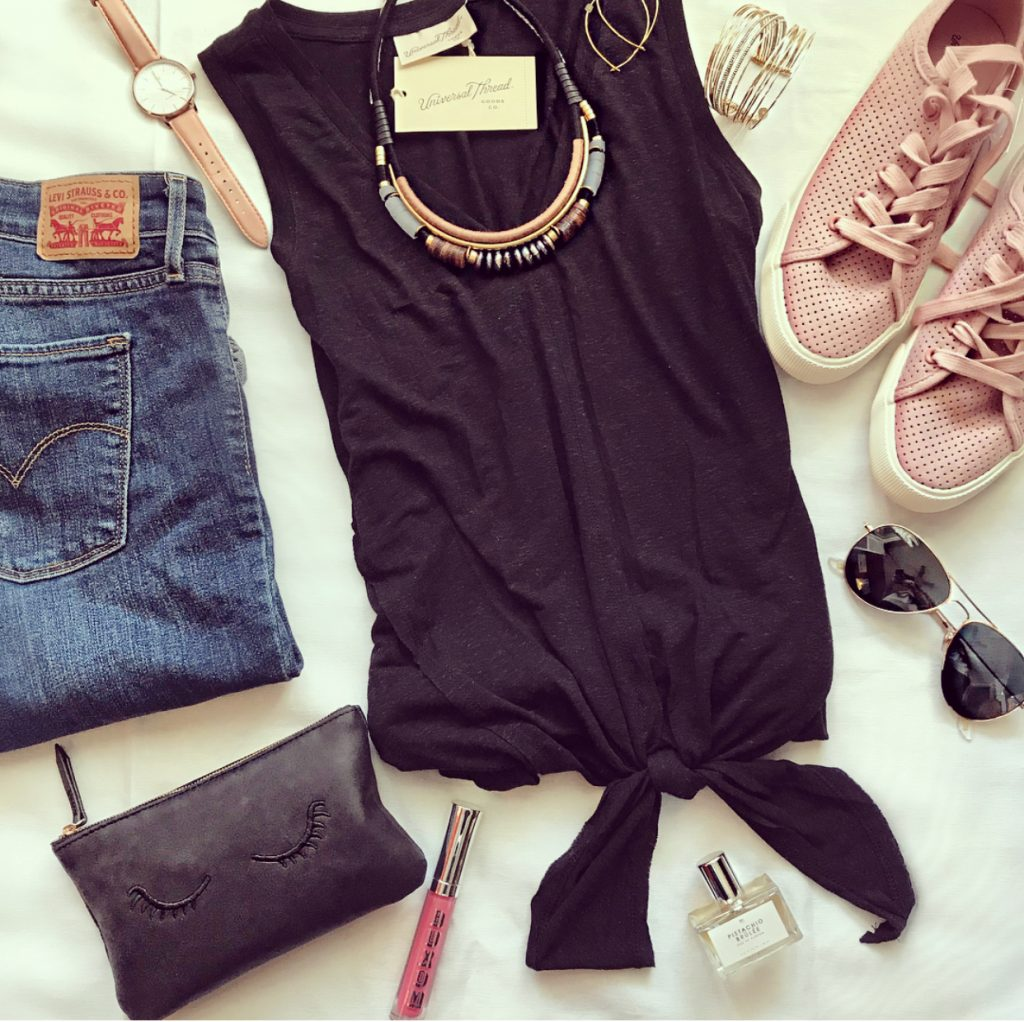 Outfit of the day inspiration pic