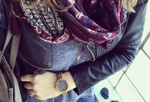 You Need This Unique Women's Watch On Your Arm...