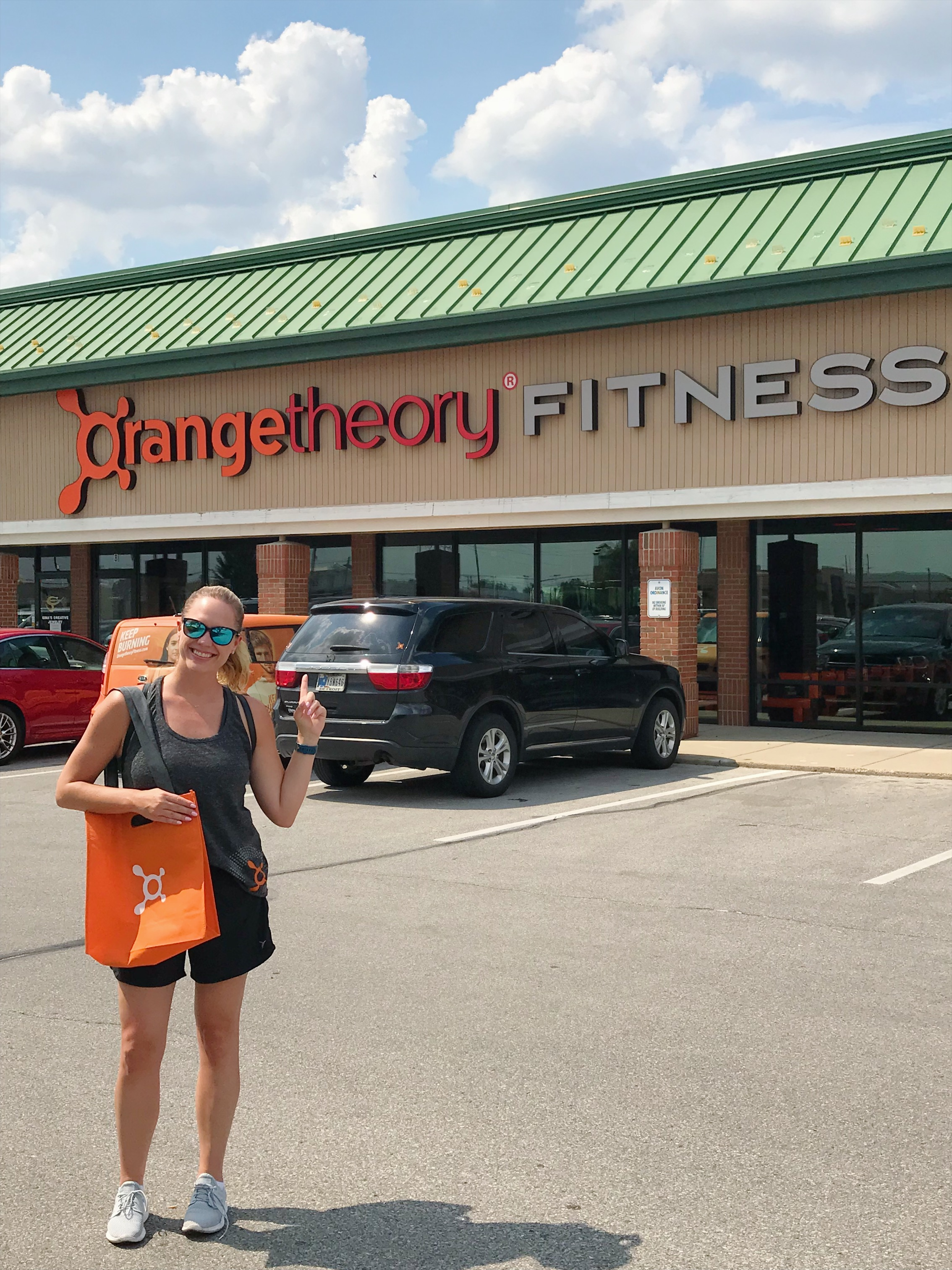 new orange theory
