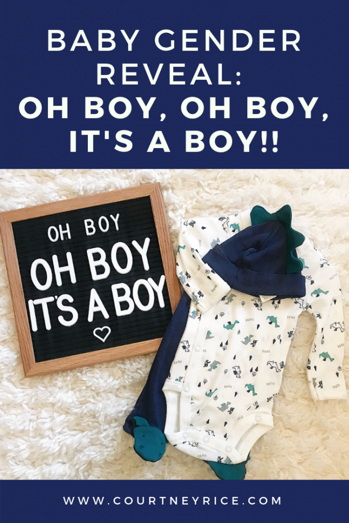 BABY GENDER REVEAL PIN IT IMAGE